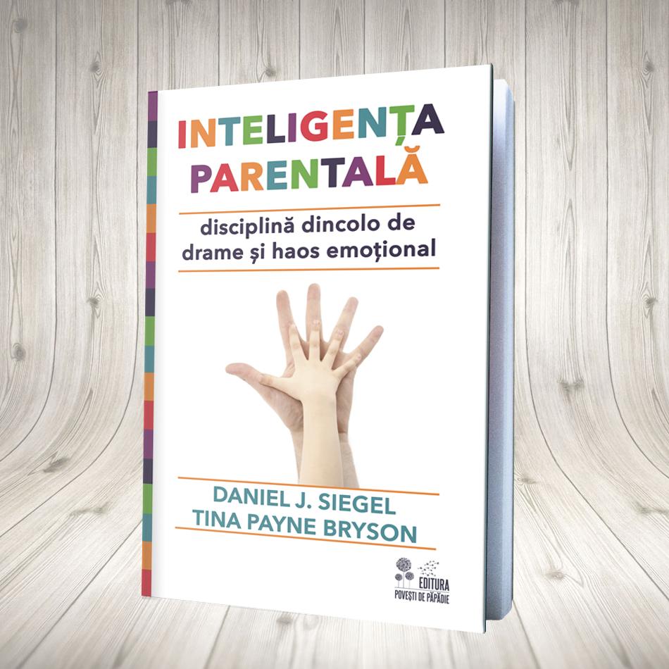 Inteligența-Parentală
