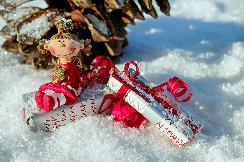 Cadouri de Crăciun pentru copii