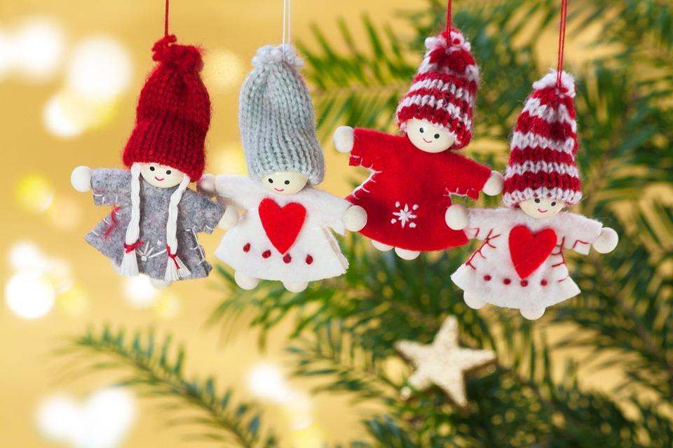 Decoraţiuni pentru Crăciun hanmade