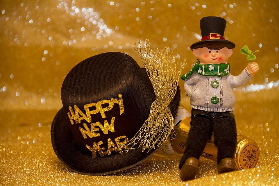 Petrecere de Revelion