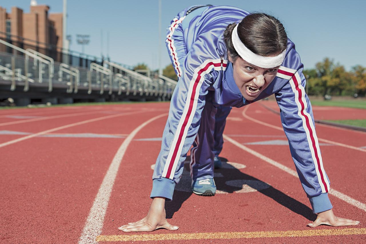 cursă cu obstacole