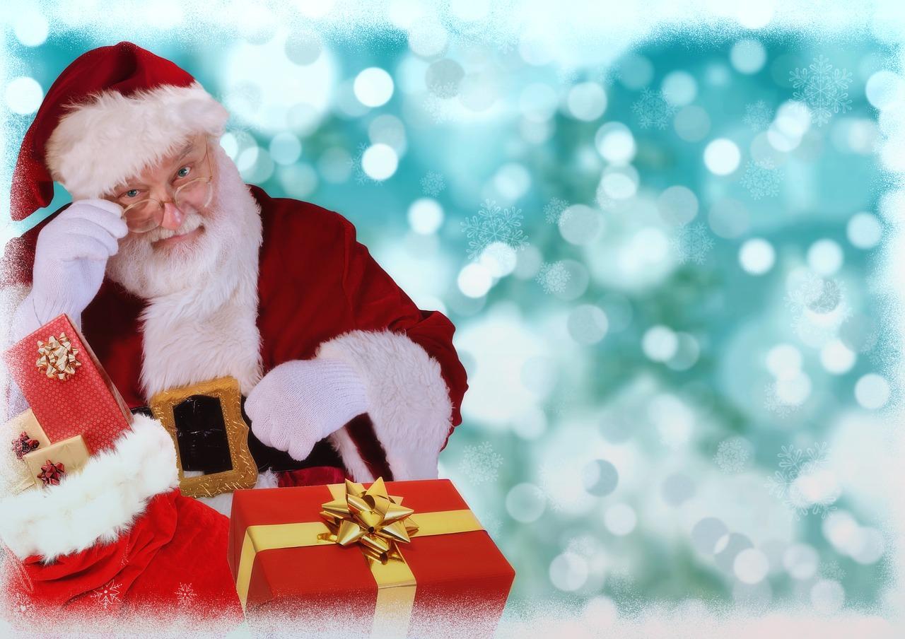 Moș Crăciunul discordiei