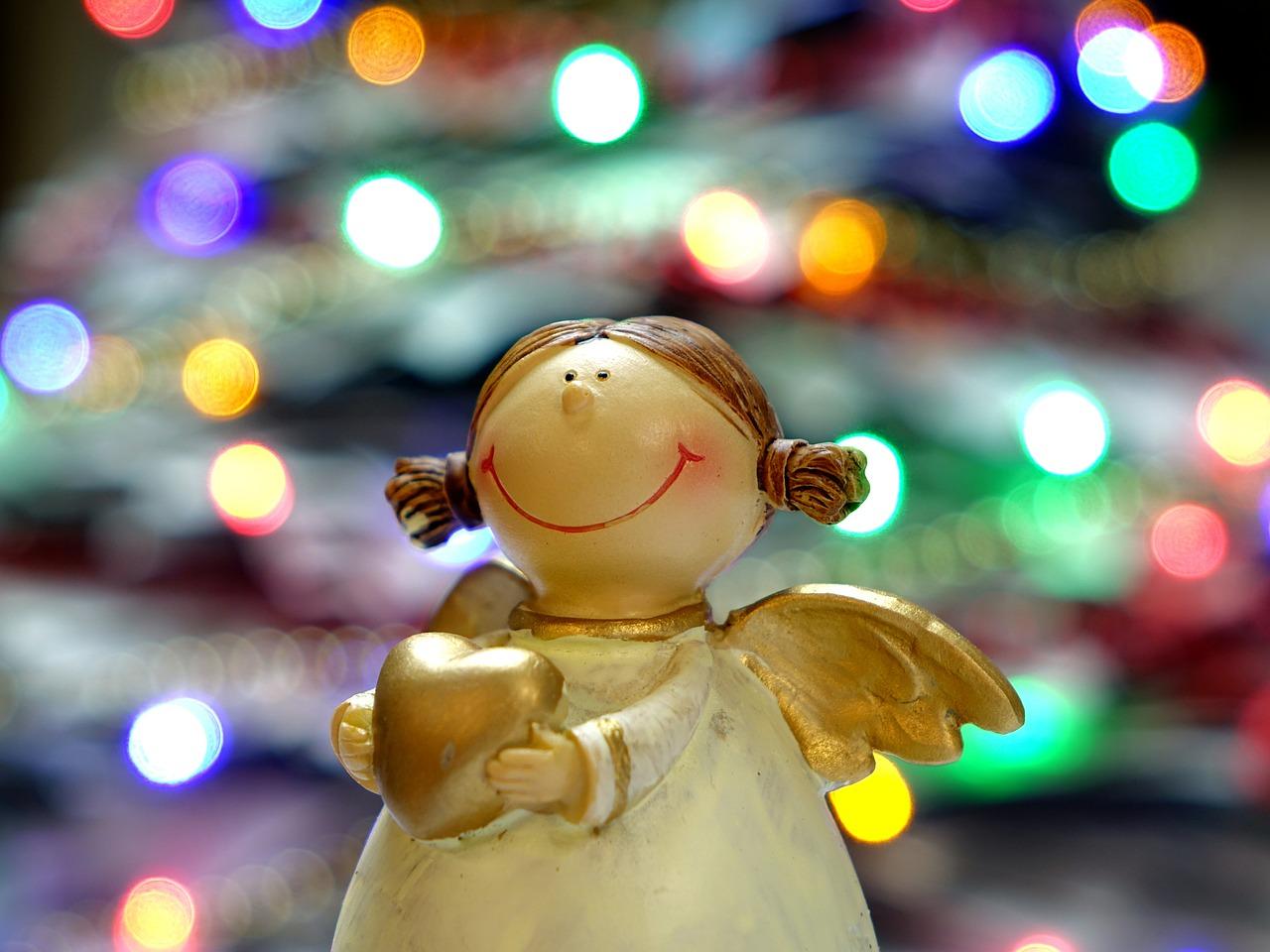 magia de Crăciun