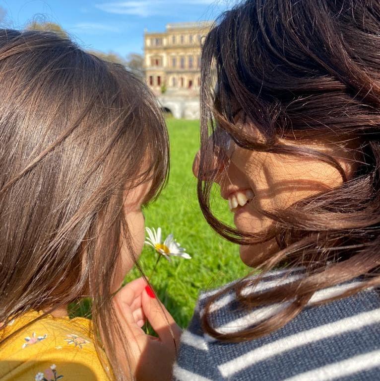 Valori personale în creșterea copiilor
